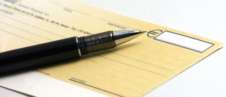 3 méthodes pour lutter contre les chèques impayés
