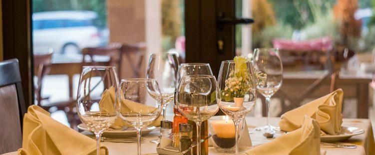 Les impayés des hôtels et restaurants